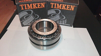Timken 98400 - 98789D  - X1S roulement Bearings full assemblies imperial