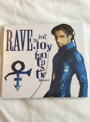 Prince Rave In2 The Joy Fantastic Xtended