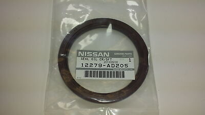 Genuine OEM Nissan Infiniti 12279-AD205 Rear Main Seal Crankshaft Many Models
