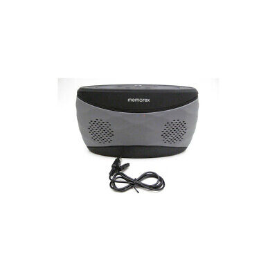 BLUETOOTH BRAND NEW MEMOREX WIRELESS SPLASHPROOF SPEAKER