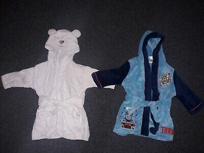 Dressing Gown 6-9 Months
