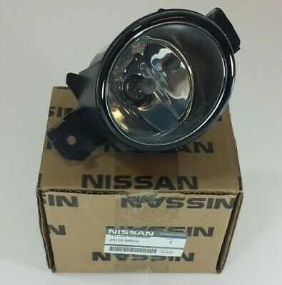 Genuine OEM Nissan Infiniti 26150-9B91D Passenger Fog Light Altima Rogue Sentra