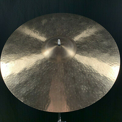 "Sabian Artisan 18"" Crash Cymbal With Bag"