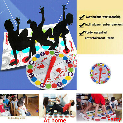 Funny Classic Family Kids Children Party Body Game Interactive Games Outdoor Toy