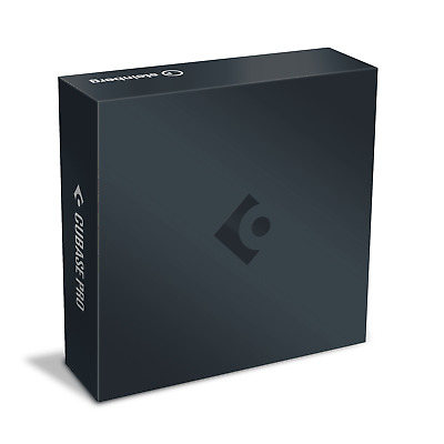 Steinberg Cubase Pro 10 UPG From Cubase AI (Boxed)