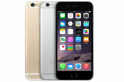 APPLE iPHONE 6 PLUS 16GB / 64GB - Unlocked / Voda - Smartphone Mobile Phone