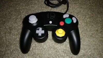 Nintendo GameCube Controller - Super Smash Bros Ultimate edition Official SWITCH