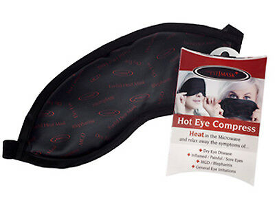 The Eye Doctor Essential Mask flax For Dry Eye / Blepharitis / MGD Eye Doctor