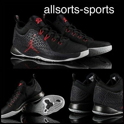 best service c4836 12256 Nike Air Jordan Cp3.x   Uk 9 Eur 44 Us 10   854294-