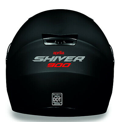 APRILIA SHIVER 900 HELMET KIT Decal Sticker Detail-Best Quality-Many Colours 2