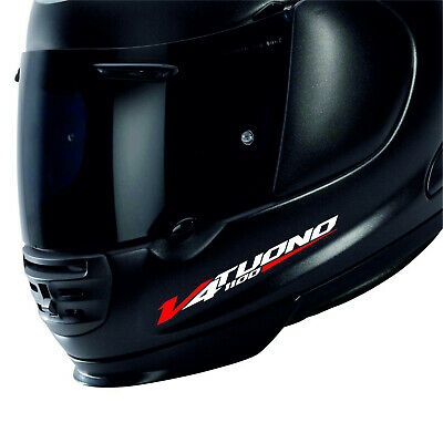 APRILIA TUONO V4 1100  HELMET KIT Decal Sticker Detail-Best Quality