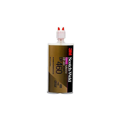 3M™ Scotch-Weld™ Epoxy Adhesive DP460 Off-White, 200 mL
