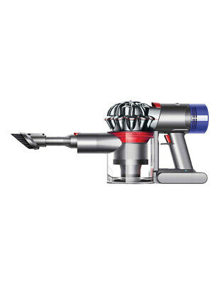 NEW Dyson V7 Trigger handheld vacuum - Nickel 282064-01