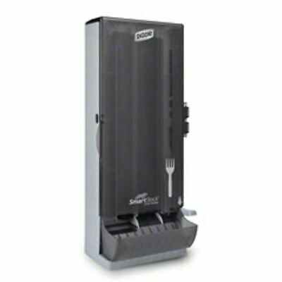 Dixie SSFD120 SmartStock Classic Cutlery Dispenser For Forks