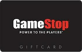 GameStop $200 Gift Card- Email Delivery