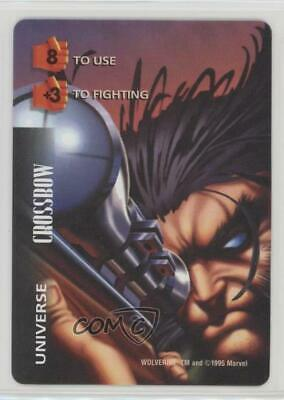 1995 Marvel Overpower Collectible Card Game #NoN Wolverine Gaming 1k3