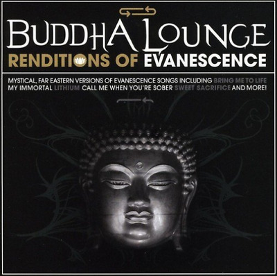 V/A-Buddha Lounge Renditions Cd New