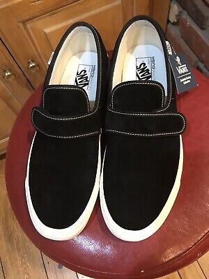 aaeaa7f8 NEW MEN'S VANS Slip On 47 V Dx Anaheim Factory Sneakers/shoes Size 9 ...