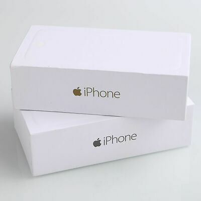APPLE iPHONE 6 64/16GB 4G LTE GREY GOLD SILVER 100% GENUINE UNLOCKED SMARTPHONE