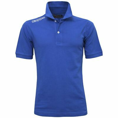 Kappa Polo Shirts Uomo KAPPA4TRAINING POLO KAPPA MSS Allenamento Polo