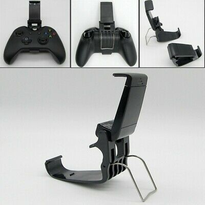 Phone Mount Bracket Gamepad Controller Clip Holder for Xbox One Handle Cle