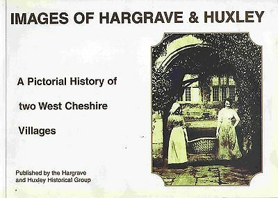 IMAGES OF HARGRAVE AND HUXLEY published 1999