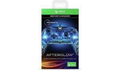 Afterglow Prismatic Xbox One Controller Turn Off The Lights Completely  NEW_UK