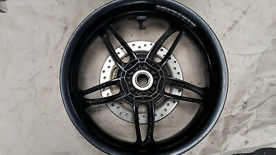 Jante Disque Arriere Rear Wheel Disk Piaggio Beverly 350 Abs Sport Touring