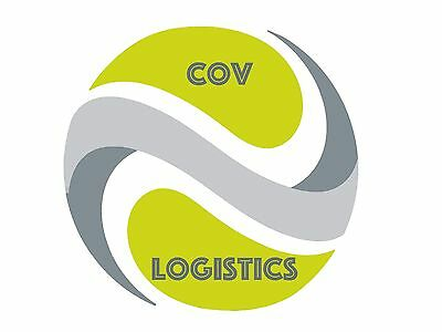 Courier, Removal, Delivery, Student Moving Services (Cov Logistics)