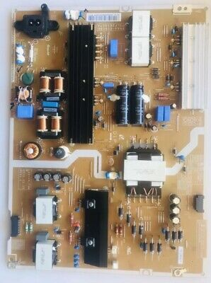 LED Board BN44-00808D Samsung UN60KU630DFXZA UN65MU6300FXZA Power Supply