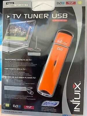 INTUIX DVB USB DRIVERS FOR WINDOWS MAC