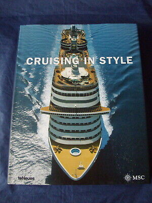 Mediterranean Shipping Cruises - Cruising In Style - Six Ships Covered - Great