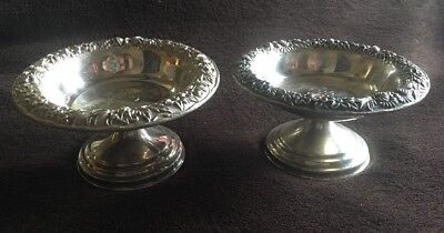 S. Kirk & Son Inc Sterling Silver 408 Compote Dish