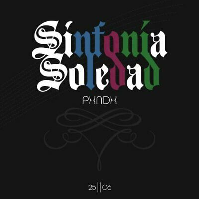 Audio Cd Panda - Sinfonia Soledad Altro Warner Music - NUOVO