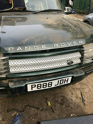 Range rover p38 sports front grill