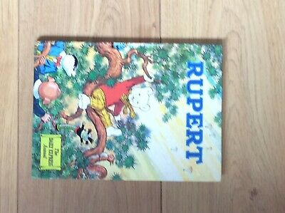'RUPERT the Bear' The Daily Express annual 1973