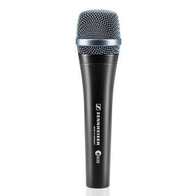 Sennheiser Wired Hand Held Vocal Dynamic Microphone E935