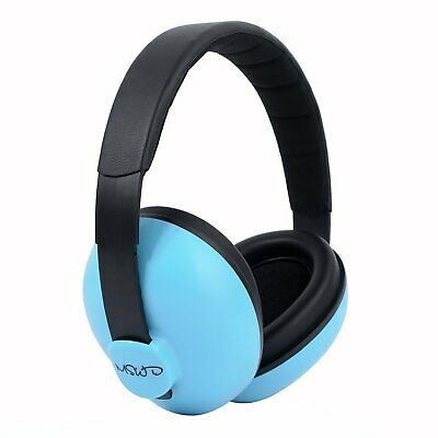 Baby Ear Defenders Hearing Protection Safety Ear Muffs for Kids Noise Cancelling