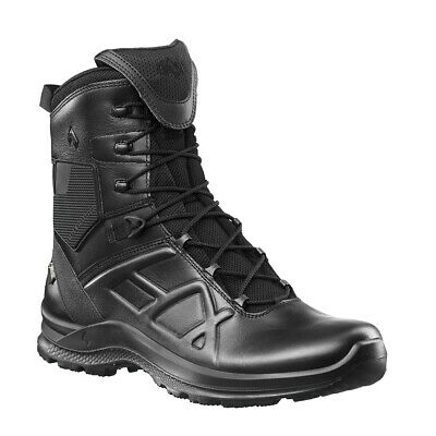 HAIX Black Eagle Tactical 2.0 high black GTX