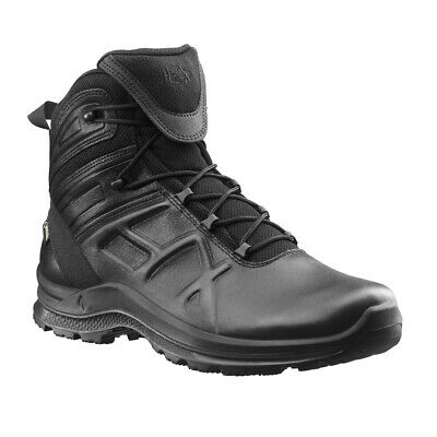 HAIX Black Eagle Tactical 2.0 mid black GTX