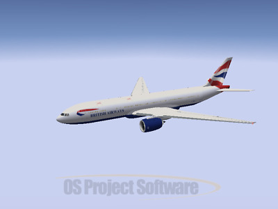 PRO FLIGHT SIMULATOR 2010 2011 Real Flight Sim Game X