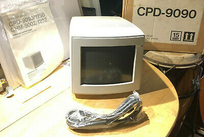 ⭐ SONY CPD-9090 Monitor