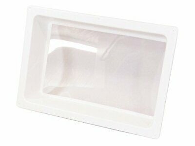 """Icon 12149 RV Skylight Molded of White ABS Plastic Material 22 x 14"""""""