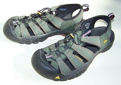 fe072485c91e KEEN Men s Newport H2 Size 11 Washable Waterproof Water   Multi-Sport  Sandals