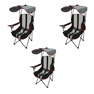 Tremendous Kelsyus Kids Outdoor Canopy Chair Foldable Childrens Pdpeps Interior Chair Design Pdpepsorg