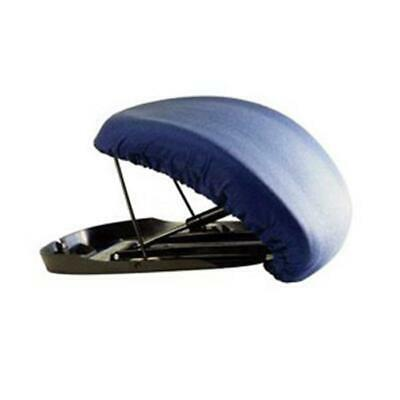 CAREX 1 EA Upeasy Seat Assist Plus Manual Lifting Cushion, Navy Blue UPE3 CHOP