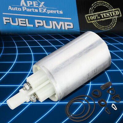 NEW ELECTRIC FUEL Pump for BMW, Buick, Cadillac, Chevrolet & 4 More