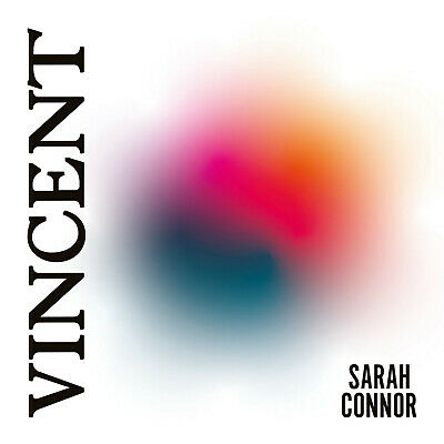 Sarah Connor - Vincent - (5 Zoll Single CD (2-Track))
