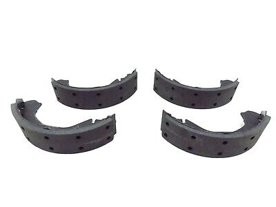 Wagner SevereDuty ANA771 Brake Shoe Set Rear
