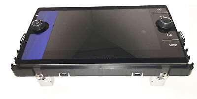 Display MIB2 Discover Media MQB - 5G6 919 605 B
